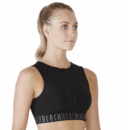 Bloch Fitness top