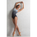 Ballet Rosa Mielle Ujjatlan Színátmenetes Dressz