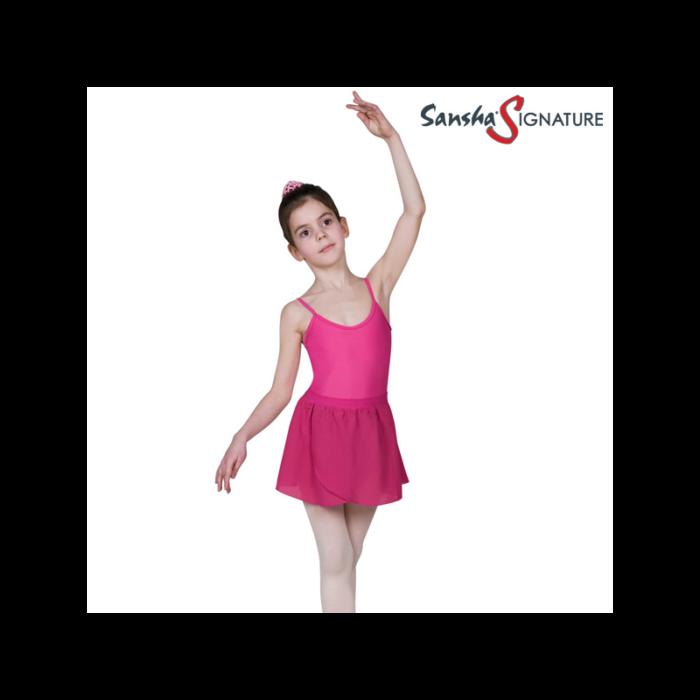 Sansha Serenity gyerek repertoár szoknya