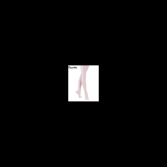 Sansha gyerek lábfejes harisnyanadrág