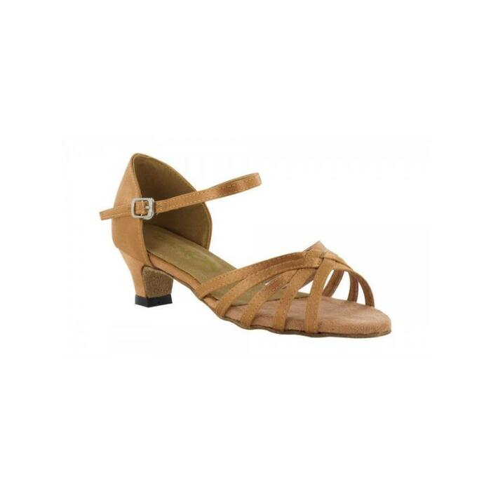 Dancin latin lányka cipő
