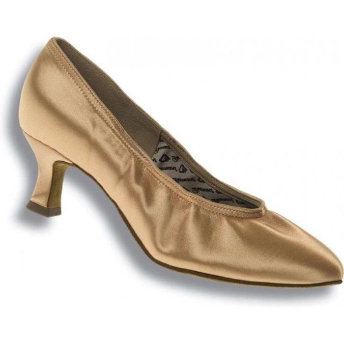 Diamant női pánt nélküli standard cipő