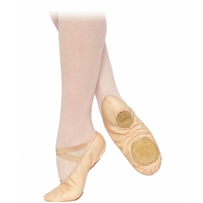Grishko Tempo Vászon Gyakorló Cipő - Balettcipő