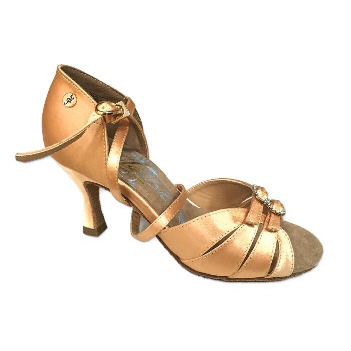 Havanna női hobbi latin cipő