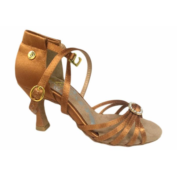 Ibiza női hobbi latin cipő