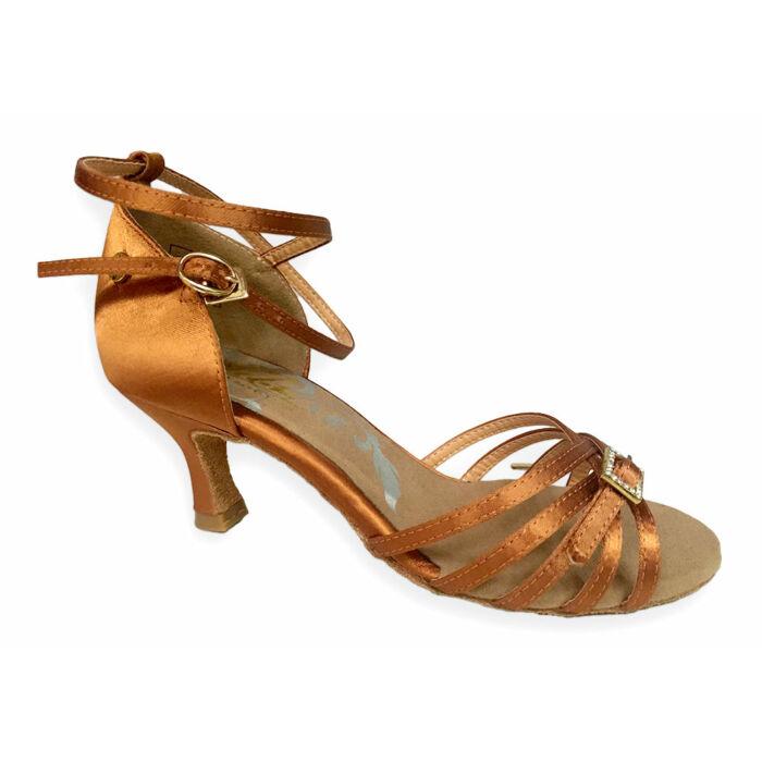 Delhi női hobbi latin cipő