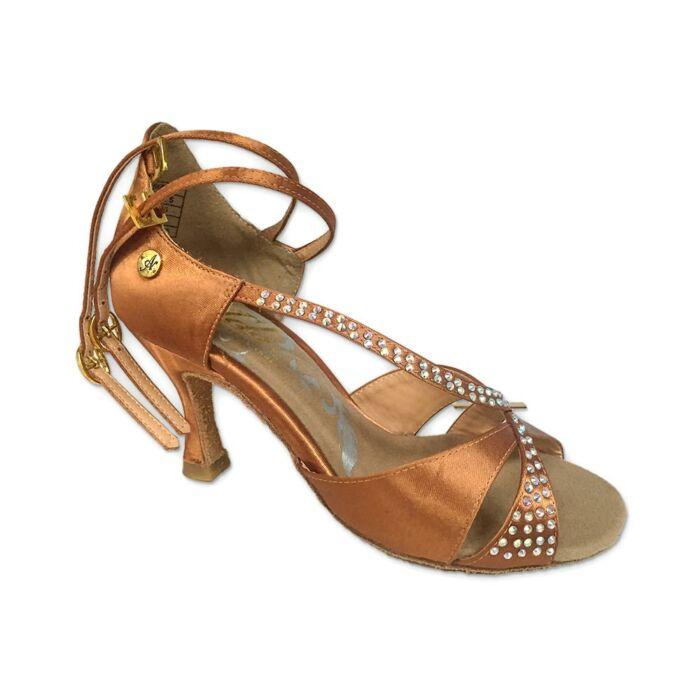 Firenze női hobbi latin cipő