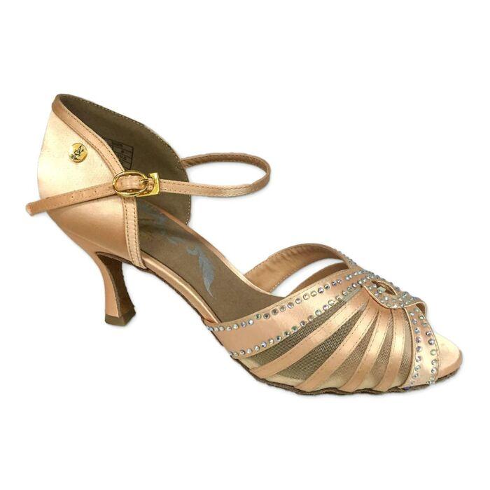 Ciprus női hobbi latin cipő