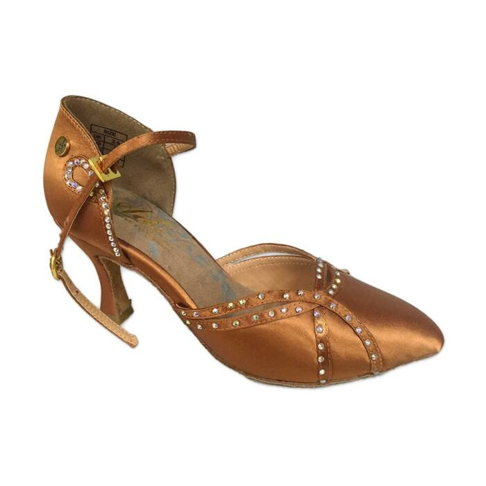 Amszterdam női hobbi standard cipő