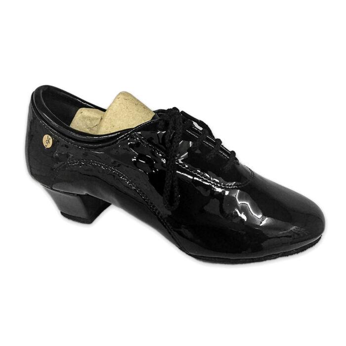 Monaco férfi hobbi latin cipő