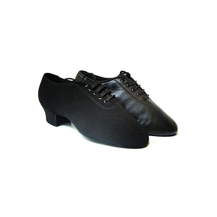 Kornél férfi latin cipő