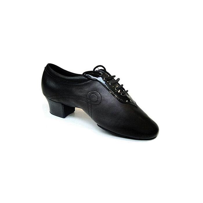 Rokkó férfi latin cipő