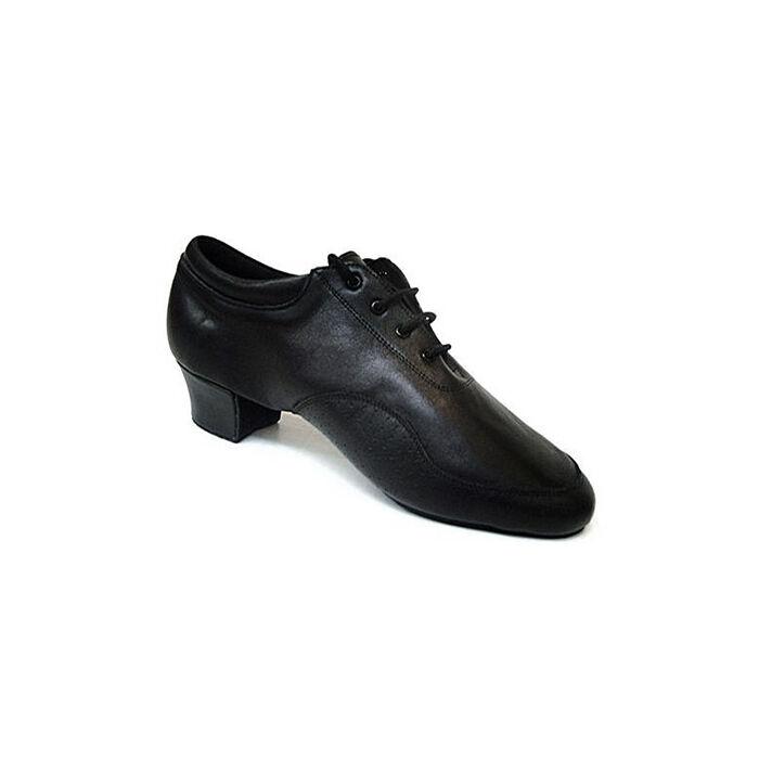 Vencel férfi latin cipő
