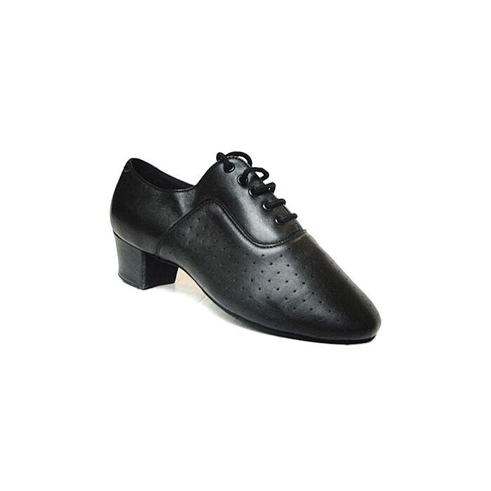 Vulkán férfi latin tanári cipő