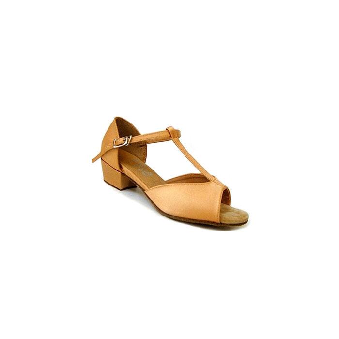 Kengurumancs kislány latin cipő