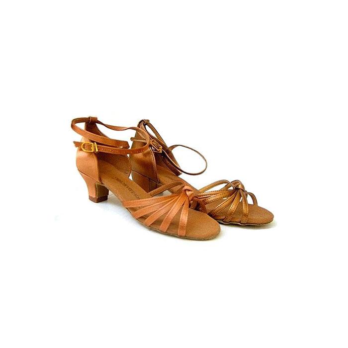 Macskatalp kislány latin cipő