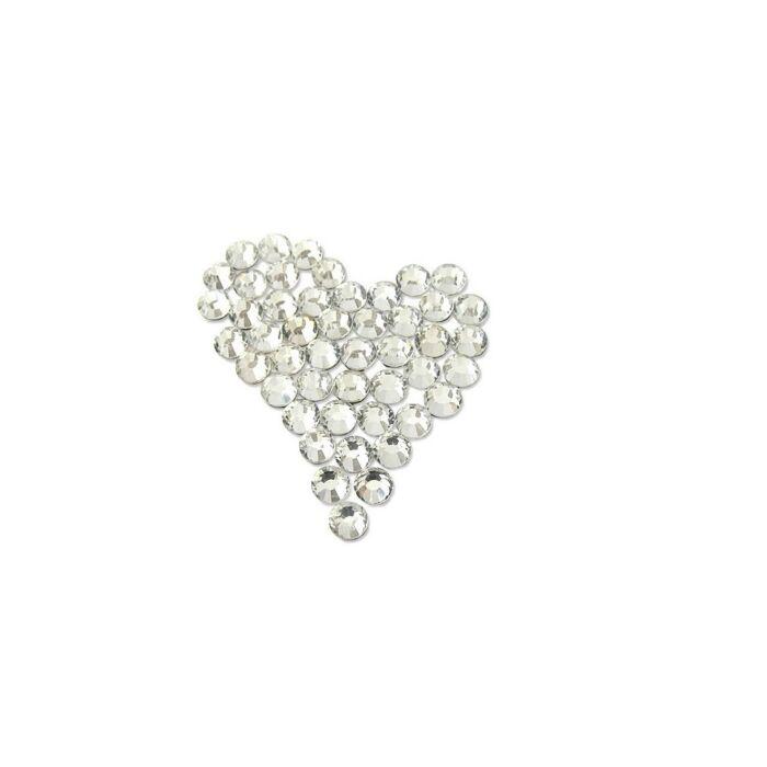 Max Brilliance diamond vasalható crystal ss16