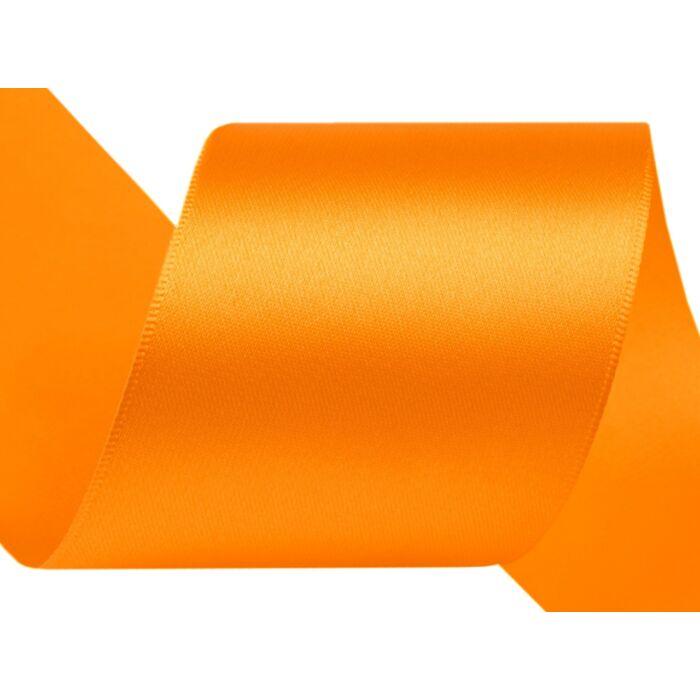 Egyoldalas szatén szalag 40 mm