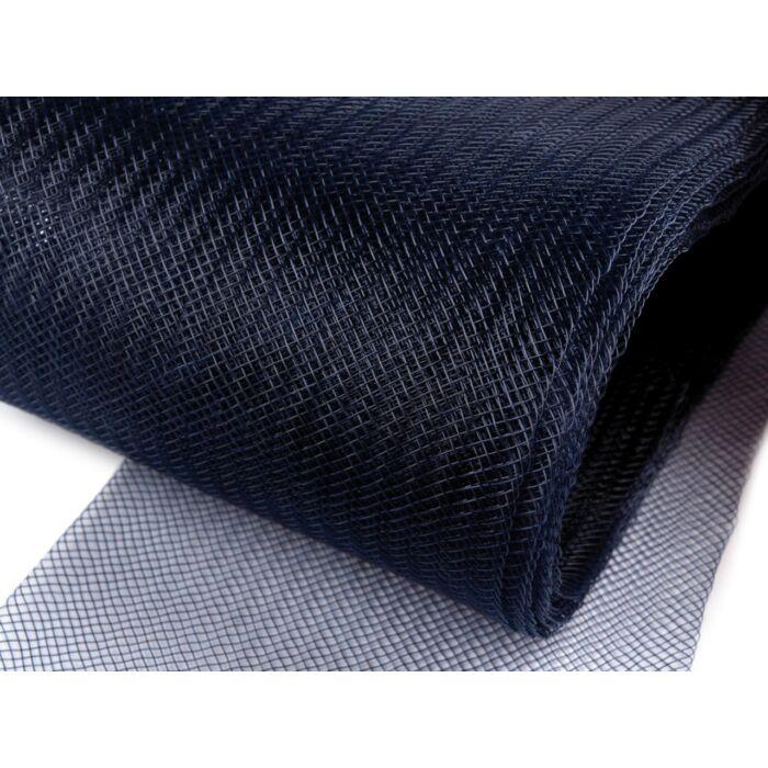 Lószőr szalag, ruha merevítő puha 8 cm