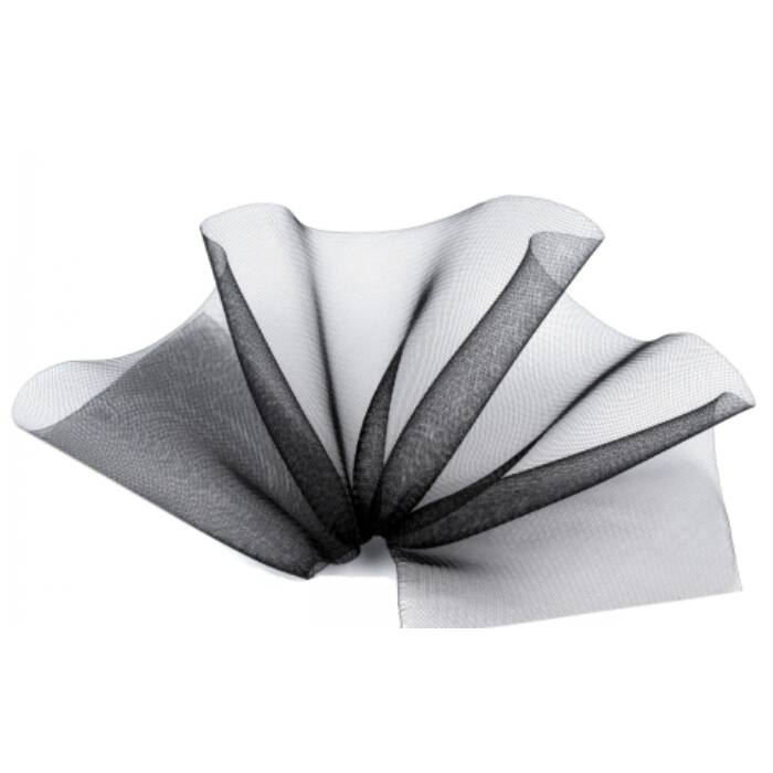 Lószőr szalag, ruha merevítő puha16 cm