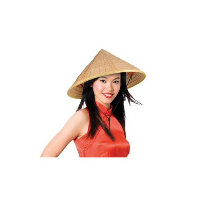 Ázsiai oriental kalap