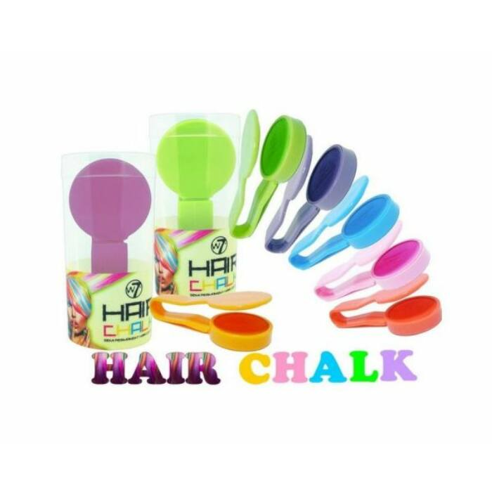 W7 Hair Chalk