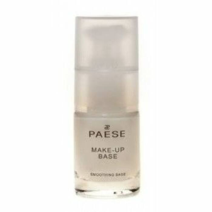 Paese Make Up Base Smoothing- PROFESSZIONÁLIS E-VITAMINOS HÍDKÉPZŐ PRIMER KRÉM