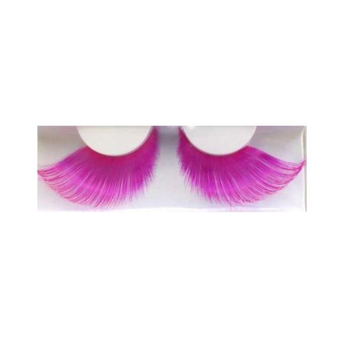 StarGazer De- Lux 68 Neon Pink Soros műszempilla+ ragasztó