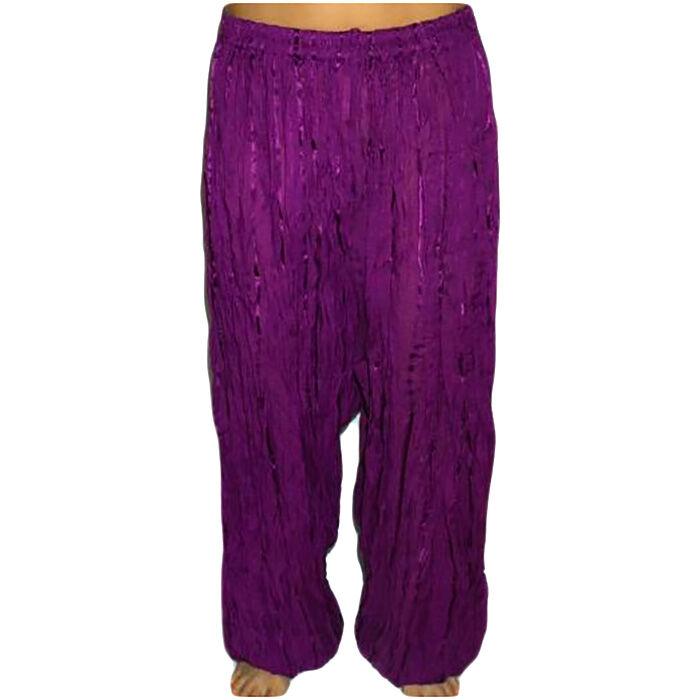 Pamut török nadrág