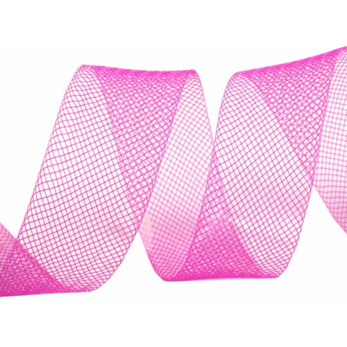 Lószőr szalag ruha merevítő puha 1,5 cm