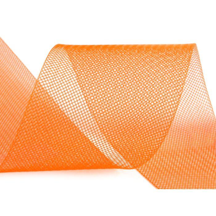 Lószőr szalag- kemény 8 cm