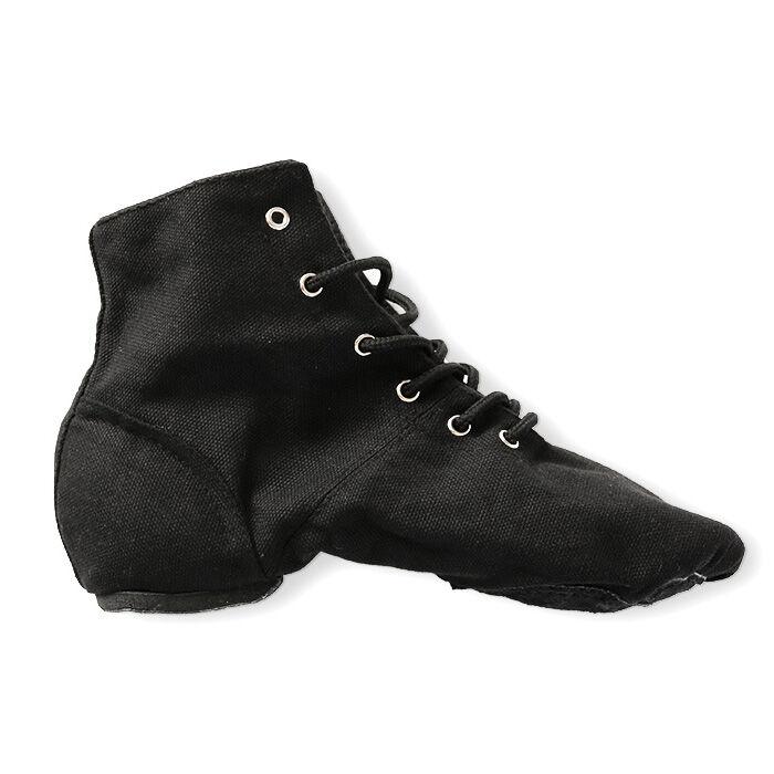 Vászon magas szárú rocky cipő