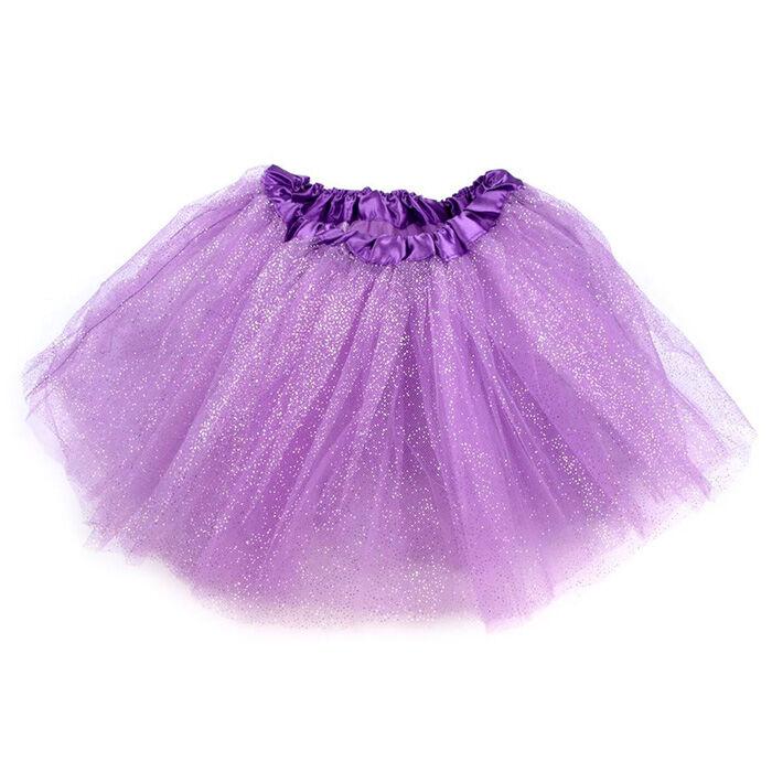 Táncos kislány szoknya
